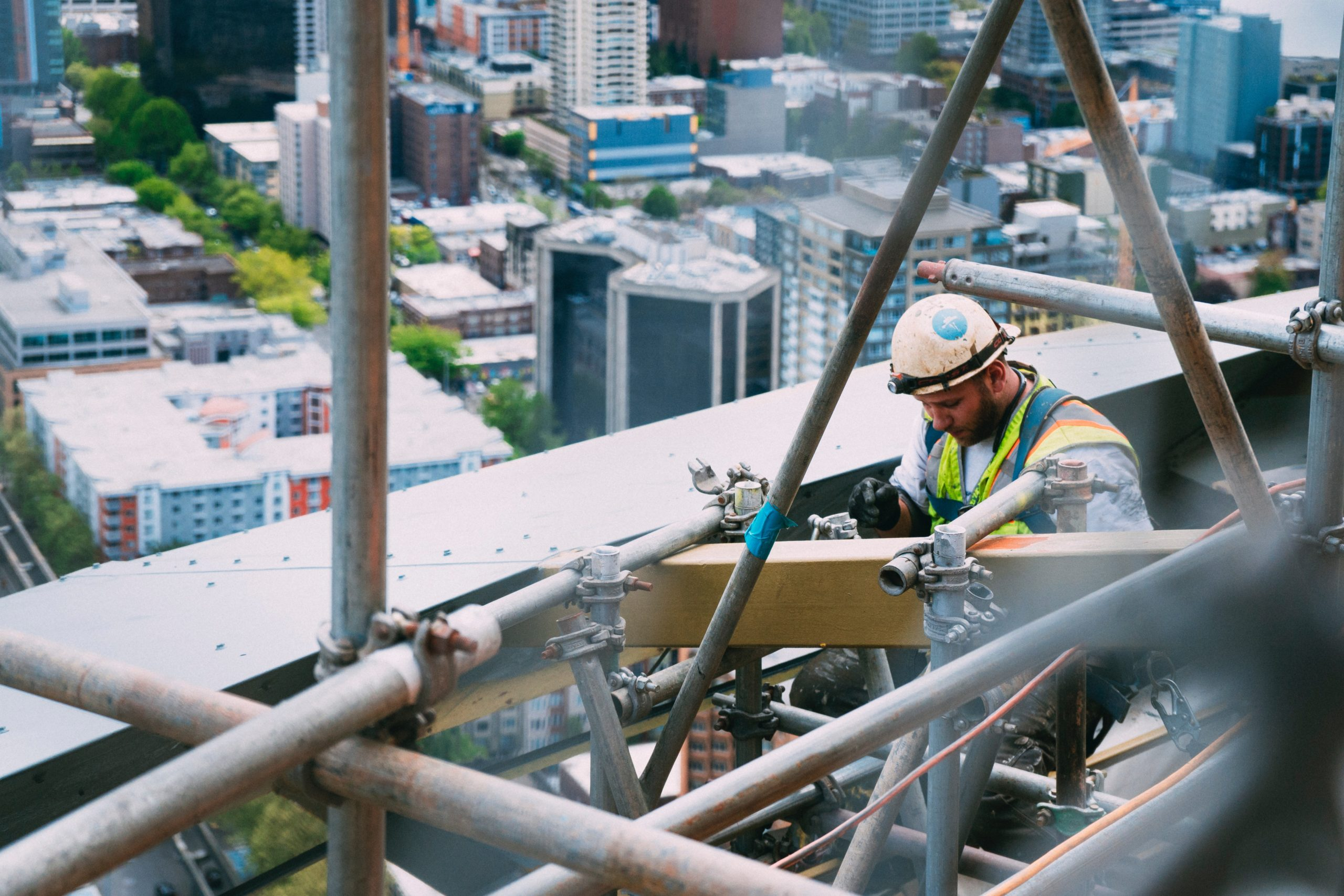 Learn About the Construction Sector